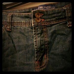 BandolinoBlu Bootcut Jeans 14P